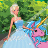 rozprávka princezná hra