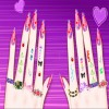 Fabulous Nail Art game