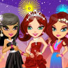 Fascinating Party Girls game