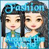 Fashion Around the World game