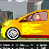 Fast Car Modify game