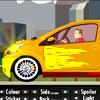 Modificar coche rápido juego