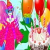 Fairy Princess Birthday Party game