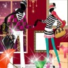 Fashion Model Shopwindow game