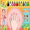 игра Фантастический ногтей