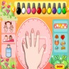 Fantastic Nail Art joc