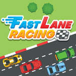 Fast Lane Racing spel