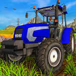jeu de simulateur d'agriculture jeu