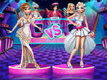 Fashion Battle spel