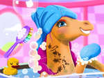 Fairy Pony Caring Adventure jeu