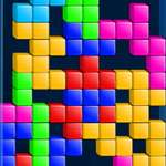 Falling Cube game