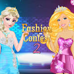 Fashion Contest 2 game
