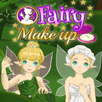 Fairy Make Up game