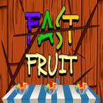 Бързо плодове игра