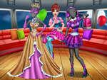 Académie de la mode jeu