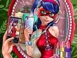 Addiction selfie mode jeu