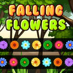 Falling Flowers game