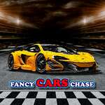 Fancy Cars Chase game