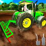 Landbouwsimulator spel