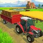 Bauernstadt Spiel