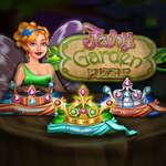 Fairy Garden Puzzle Spiel