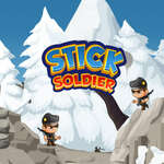 Fast Stick Soldier game