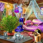 Fairy Casa de curățare joc