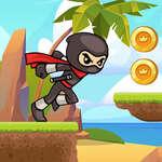 Ninja rapid joc