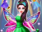 Rozprávková princezná Cutie hra