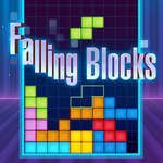 La caduta blocca il gioco tetris