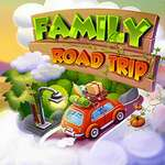 Family Road Trip game