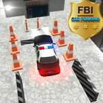 FBI Car Parking game