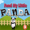 Feed My Little Panda game
