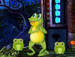 Fervent Frog Escape joc