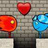 FIREBOY und Watergirl Kuss Spiel