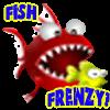 Frenesí de pescado juego