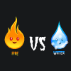 Fire Vs Water game