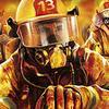 игра Пожарные жить