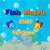 Fish Match game