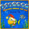 Fishdom Seasons under the Sea játék
