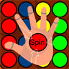 Finger Twist English game