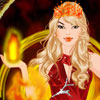 Fire Princess game