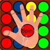 игра Палец поворот Испанский