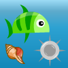 Fish Dodge v1 game