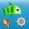 Риба укриват v1 игра