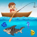 игра Рыбалка Безумие
