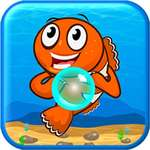 Vis Bubble Shooter spel