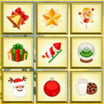 Find Christmas Items game