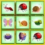 Encontrar el insecto juego