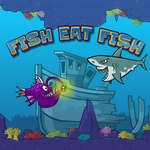 Fish Eat Fish game